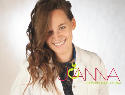 Joanna Kozub - dietetyk kliniczny kraków online