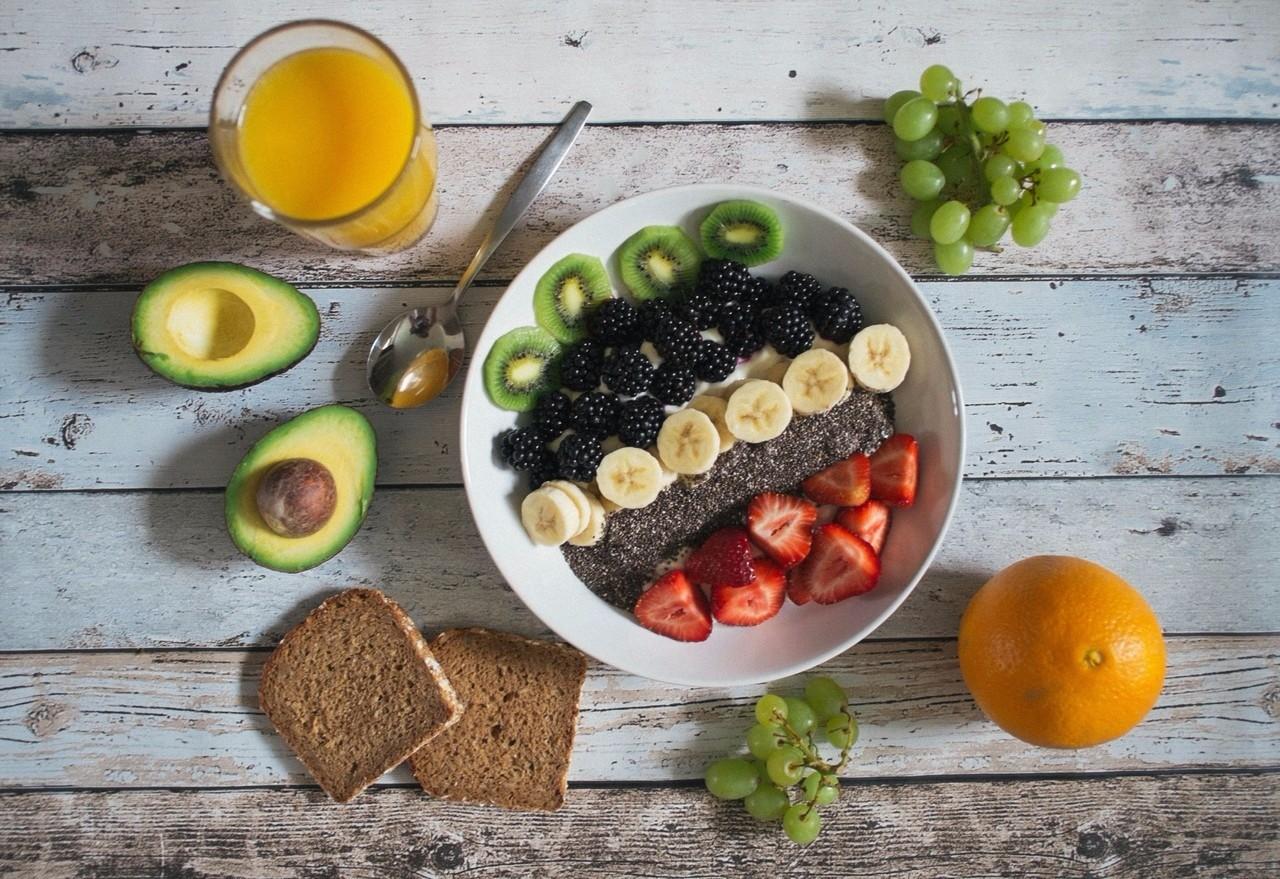 Zdrowe odżywianie – 8 kluczowych kroków