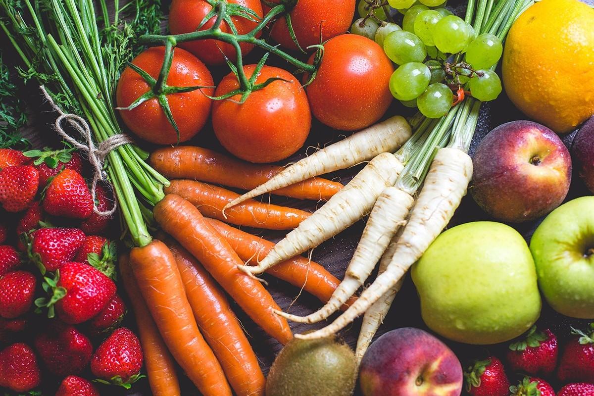 Jak ułożyć zdrowy jadłospis?