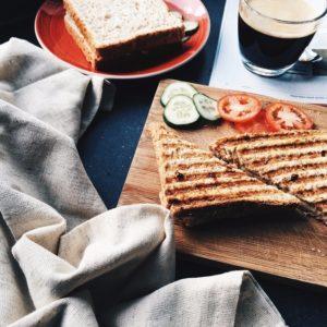 Chleb o niskim indeksie glikemicznym