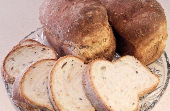 Chleb o niskim indeksie glikemicznym nie jest dobrym rozwiązaniem na śniadania dla cukrzyków.