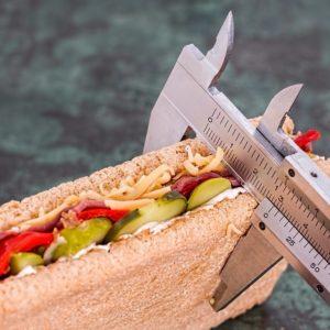 Najczęstsze błędy w diecie odchudzającej