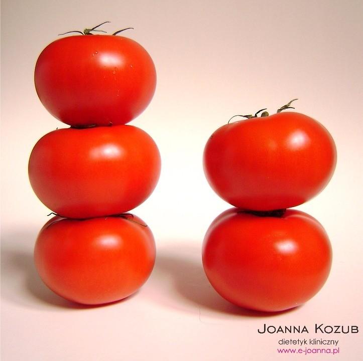Rośliny psiankowate to właśnie pomidor.