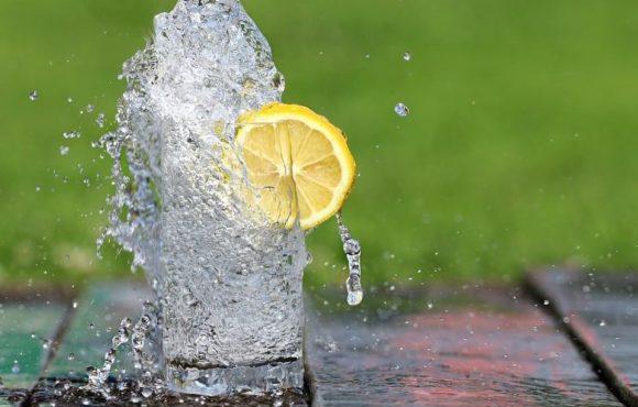 Jak pić odpowiednią ilość wody?