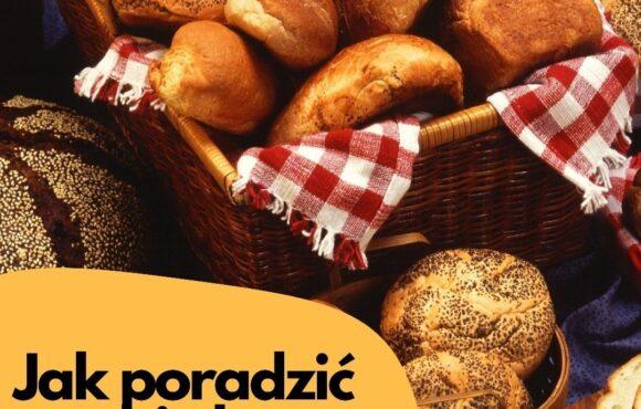 Jak radzić sobie bez chleba podczas odchudzania?